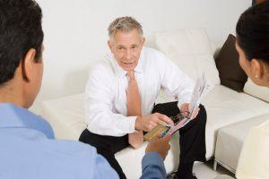 crédit immobilier courtier