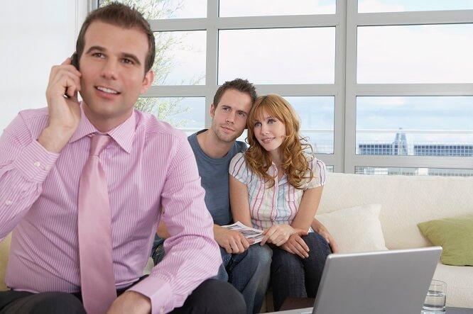 négociation agent immobilier