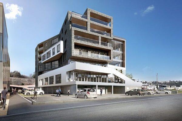 programme immobilier Brest