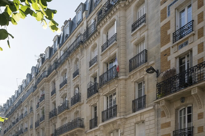 Groupe Weiss promotion immobilière
